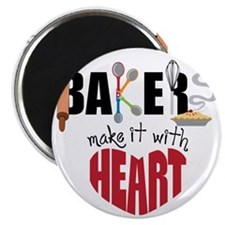 Bakers Magnet