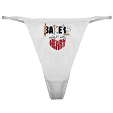 Bakers Classic Thong