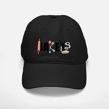 Bakers Baseball Hat