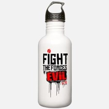 Fight the Forces of EV Water Bottle