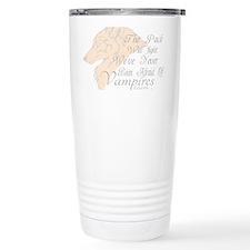 Team Jacob Travel Coffee Mug