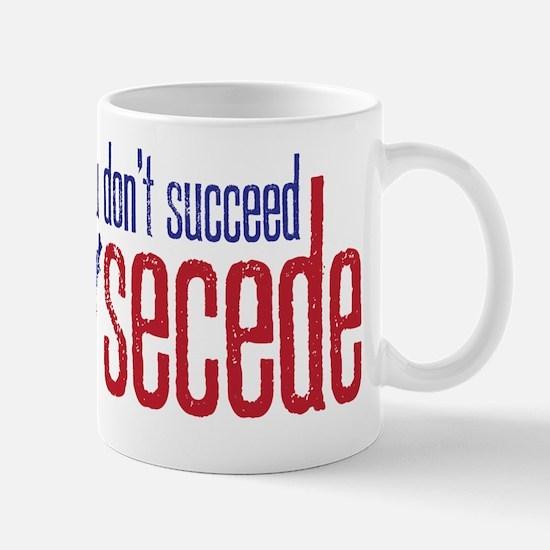 secede Mug