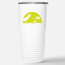 Noahs Ark Humor Travel Mug