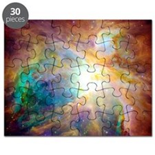 Space Galaxy Puzzle