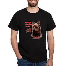 austppnngg T-Shirt