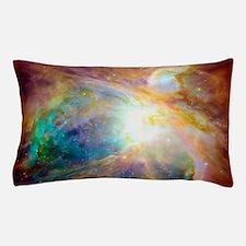 Space Galaxy Pillow Case