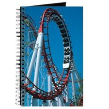 Loop section of a rollercoaster ride Journal