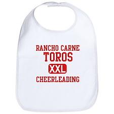 Rancho Carne Cheerleading Bib