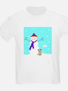 Winter Dreaming T-Shirt