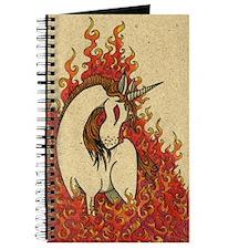 Corn Dog of Fire Journal