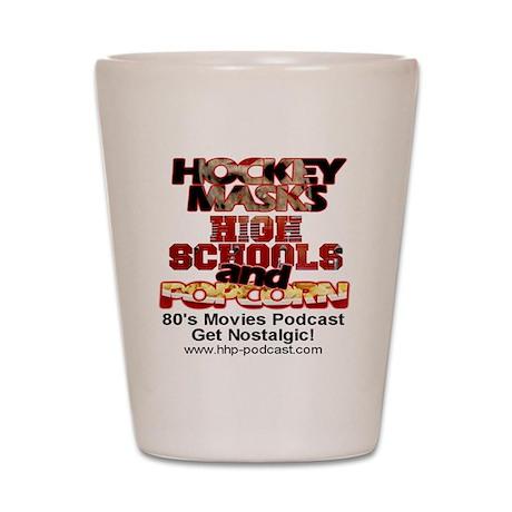 HHP Logo Shot Glass