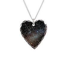Leonid meteors Necklace