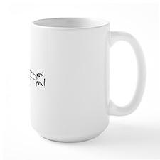 handgunrectangle Mug