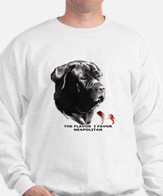 Unique Neapolitan mastiff Sweatshirt