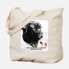 Unique Mastif Tote Bag