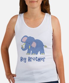 Elephant Big Brother Women's Tank Top
