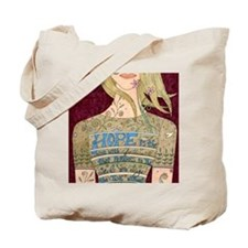 Song of Hope Tote Bag