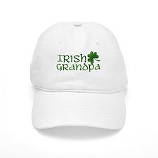 irish grandpa Baseball Cap
