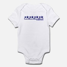 Florida Keys Infant Bodysuit