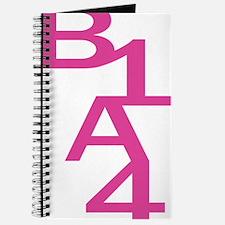 B1A4 Journal