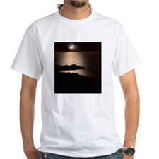 Moonlit coast Shirt