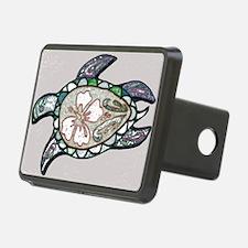 Turtle design Hitch Cover