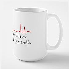 Medical Humor Mug