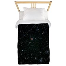 Optical image of the constellation of L Twin Duvet