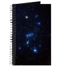 Orion constellation Journal