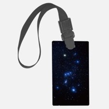 Orion constellation Luggage Tag