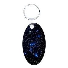 Orion constellation Keychains