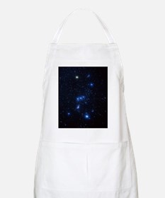 Orion constellation Apron