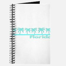 Florida Turquoise Palm Journal