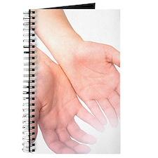 Open hands Journal