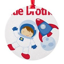 Astronaut Little Brother Ornament