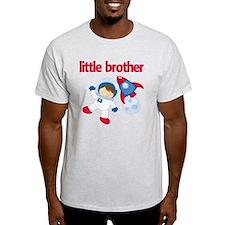 Astronaut Little Brother T-Shirt