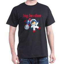 Astronaut Big Brother T-Shirt