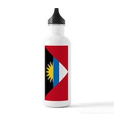 Antigua and Barbuda iP Water Bottle