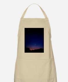 Planetary conjunction Apron