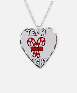 Team Naughty Necklace