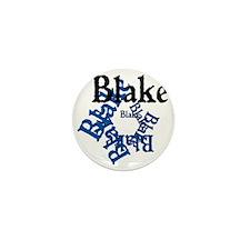Blake Mini Button