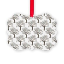 oo Note Cards Ornament