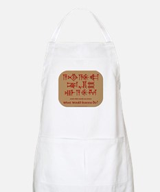 What Would Inanna Do? BBQ Apron