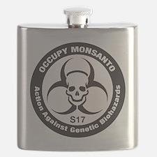 OccupyMonsanto Flask