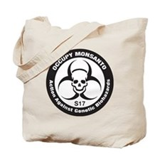 OccupyMonsanto Tote Bag