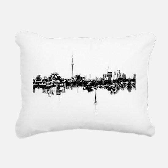 laptop_skin_TO Reflectio Rectangular Canvas Pillow