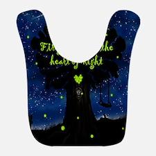 Fireflies light the heart of night SB Bib