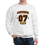 Statehood Maryland Sweatshirt