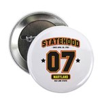 Statehood Maryland Button