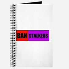 BAN STALKERS Journal